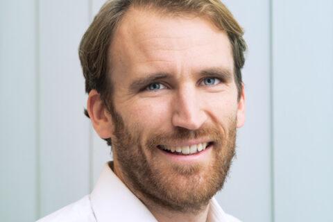 Nils Rådström CEO