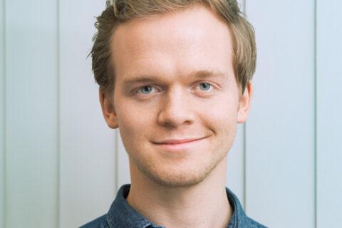 Johan Nordström Managing Director