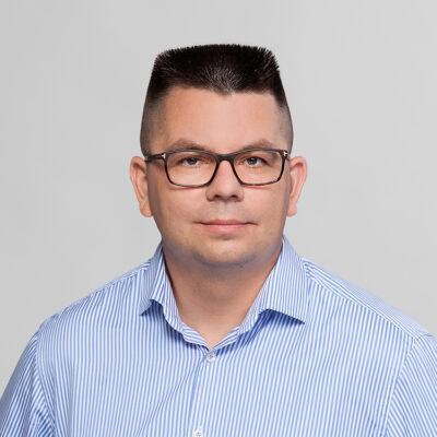 Mister Spex Geschäftsführer Dirk Graber