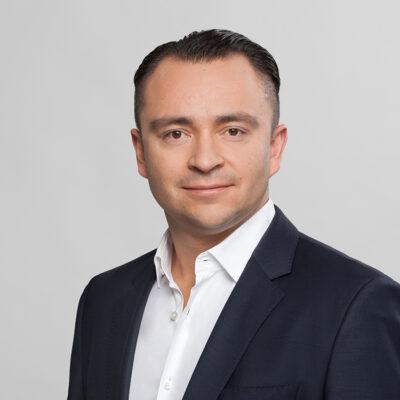 Mister Spex COO Javier Carvajal Vargas