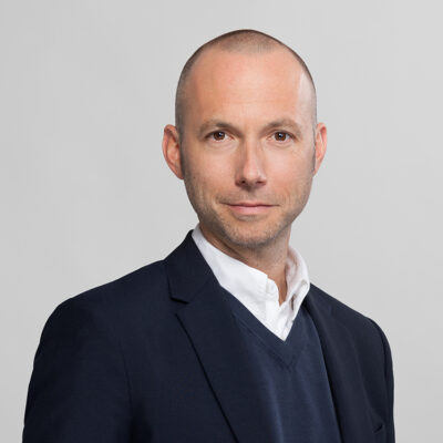 Mister Spex Management Board Dr. Mirko Caspar