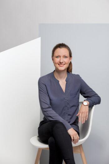 aMister Spex Vice President Human Resources Eva Nöll