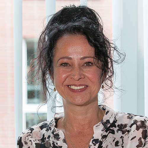 Katrin Buchholz (Mitarbeiterin Mister Spex, Retoure)