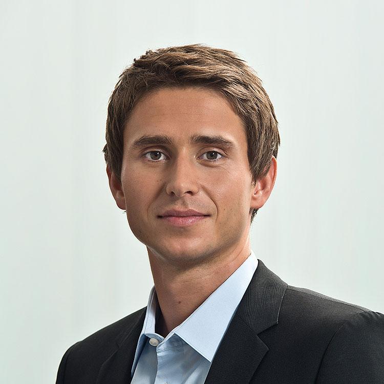 Mister Spex CPO Hannes Schrödter