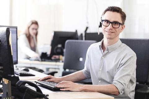 Mister Spex-Kundenservice