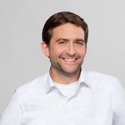 Mister Spex CFO Tobias Streffer