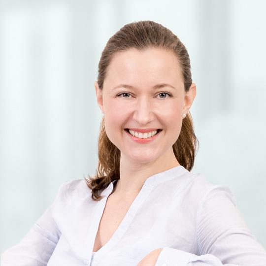 Mister Spex Vice President Human Resources Eva Nöll