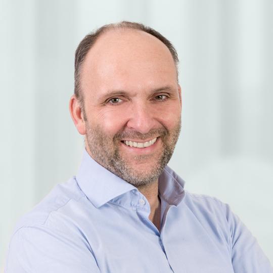 Mister Spex Vice President Multichannel Jens Peter Klatt