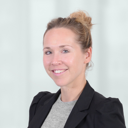 aMister Spex Vice President Public Relations Katharina Berlet