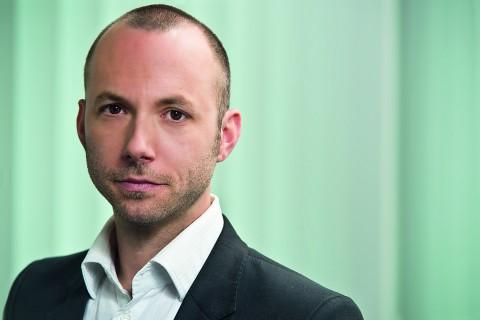 Mirko Caspar, Geschäftsführer