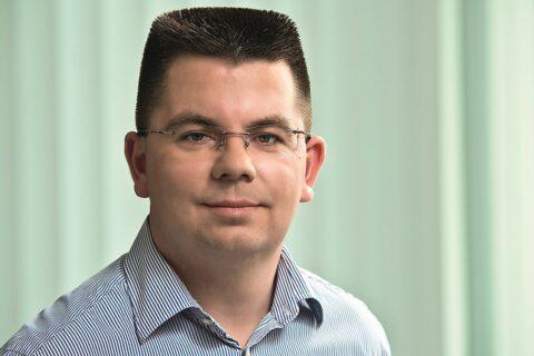 Dirk Graber, Gründer und Geschäftsführer