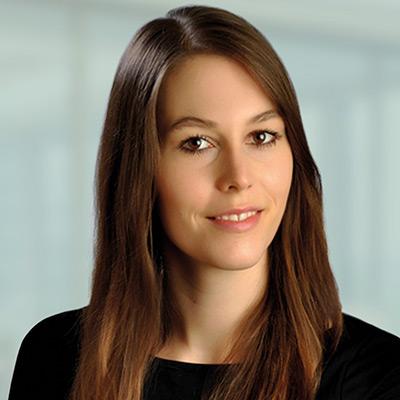 Carolin Mertens - PR Trainee | Mister Spex