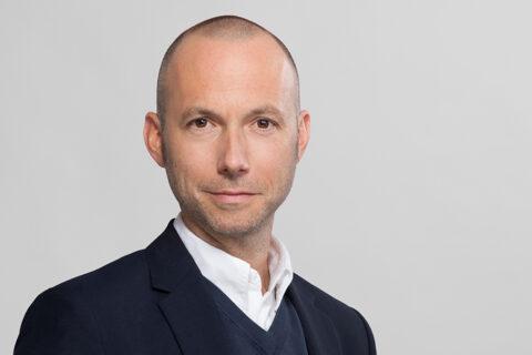 Dr. Mirko Caspar, Vorstand