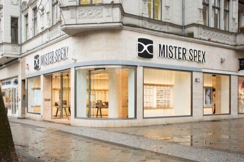 Mister Spex Store Berlin