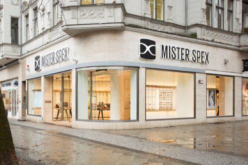 Mister Spex eröffnet neuen Store in der Schloßstraße