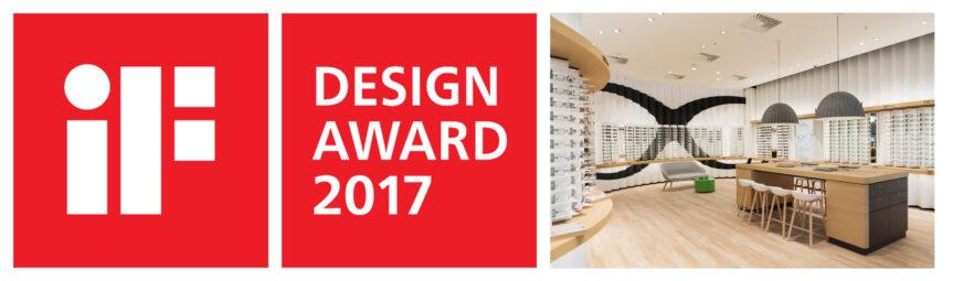 Mister Spex erhält den iF Design Award