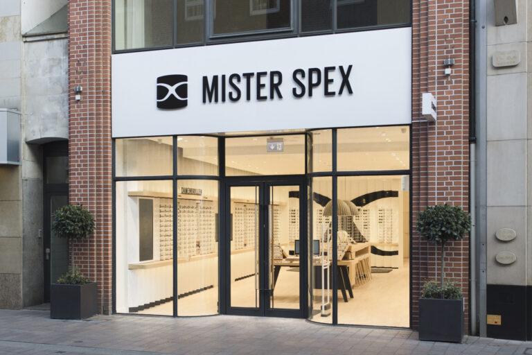 Mister Spex eröffnet Store in Bremer Innenstadt