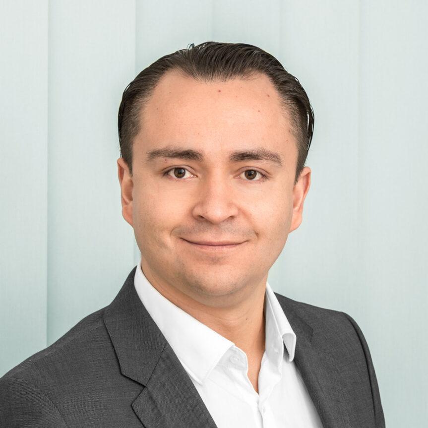 Mister Spex Interim COO Javier Carvajal Vargas