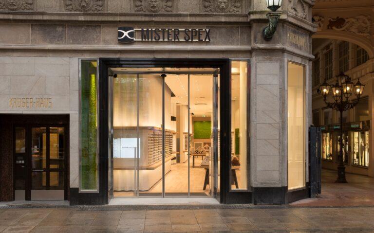 Mister Spex eröffnet dritten NRW-Store in Dortmunder Innenstadt