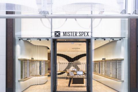 Mister Spex-Store Bochum