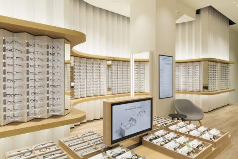 Mister Spex-Store Dortmund