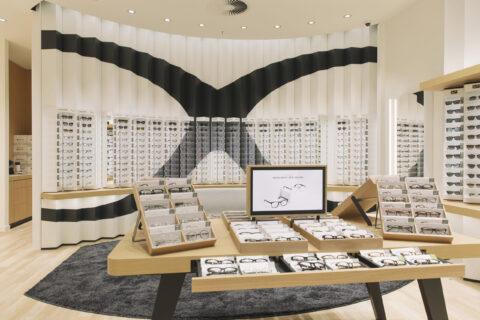 Mister Spex Store Bochum