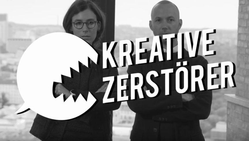 """Mister Spex im Schlagabtausch mit Aktivoptik bei """"Kreative Zerstörer"""""""