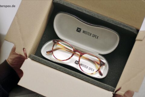 Mister Spex Home Trial