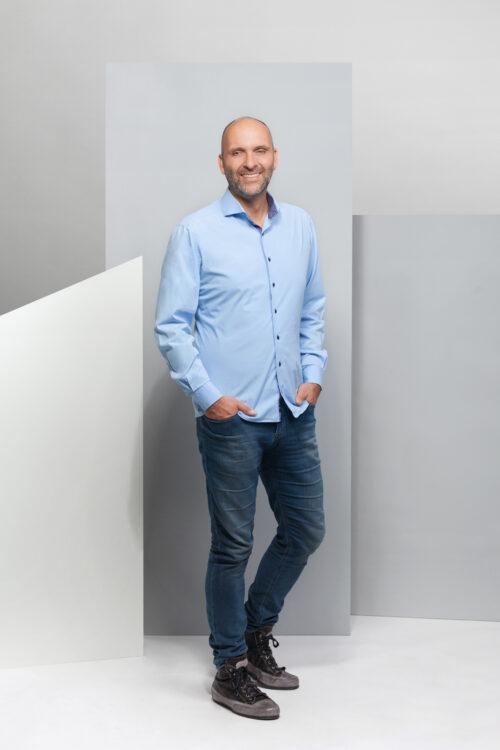 Mister Spex Vice President Retail Jens Peter Klatt
