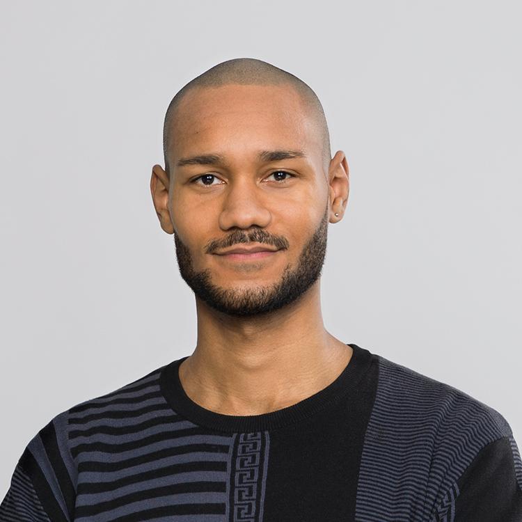 Kevin Owusu - Junior PR Manager | Mister Spex