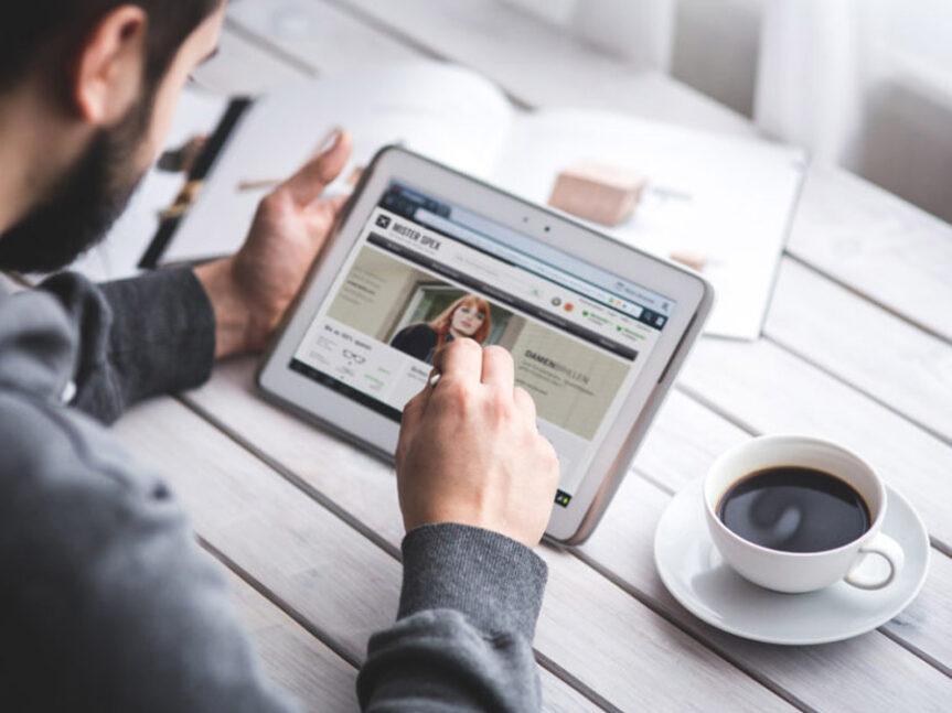 Information, rådgivning och service - ett varumärke som etablerar sig själv