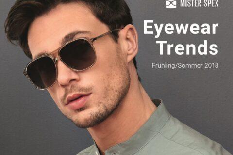 Lookbook: Trends Männer – Frühjahr/Sommer 2018