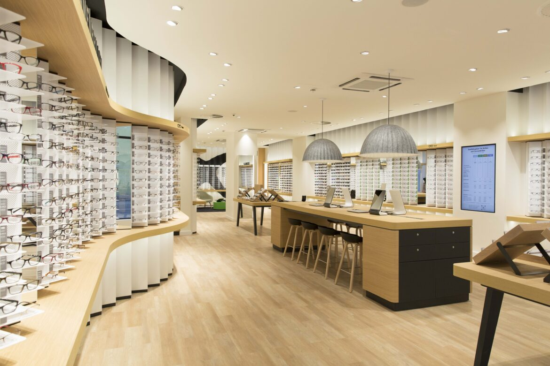 mister spex er ffnet neuen store in erfurt mister spex corporate website. Black Bedroom Furniture Sets. Home Design Ideas