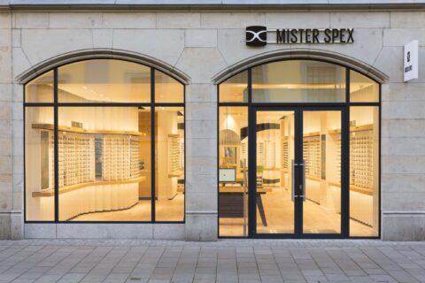 Mister Spex Store Erfurt