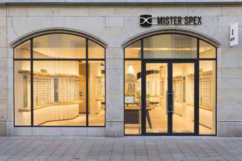 Neu in Thüringen: Mister Spex eröffnet Store in Erfurt
