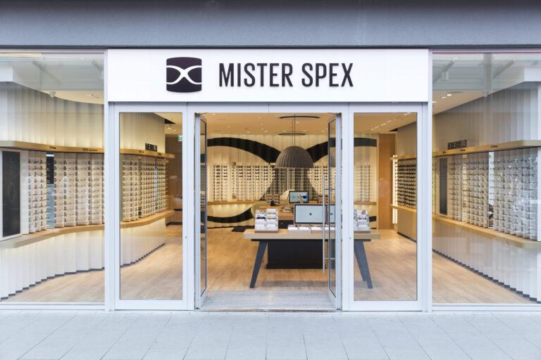Weiter auf Erfolgskurs: Mister Spex eröffnet ersten Store in der Rhein-Main-Region