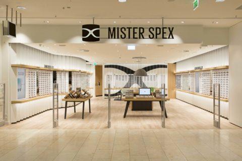 Mister Spex-Store Essen