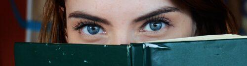 5 Tipps gegen müde Augen im Winter