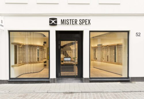 Mister Spex raises EUR 65 million to accelerate international growth and retail network expansion