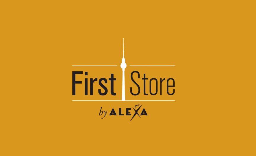 Alexa First Store: Mister Spex gibt Starthilfe für Retail-Newcomer