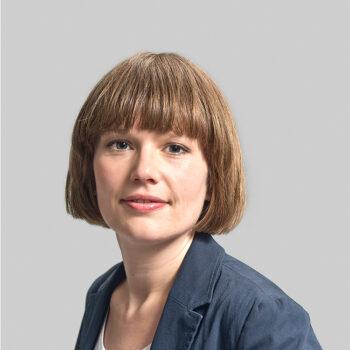 aMister Spex Vice President Purchasing Stefanie Budesheim-Wels