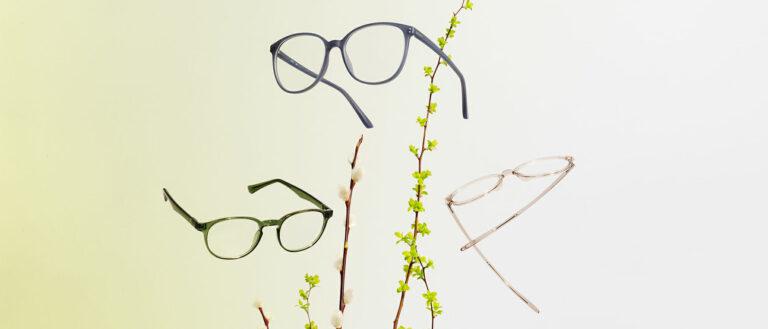 Brillen-Guide: Und welche Brille passt zu deiner Mutter?