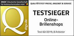 testsieger online-brillenshops