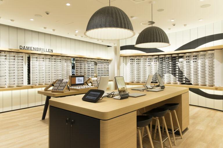 Omnichannel-Expansion: Neuer Mister Spex Store in Frankfurt am Main