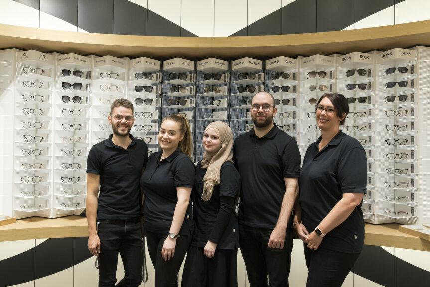 Omnichannel-Expansion: Mister Spex mit neuen Stores in Frankfurt und Hamburg