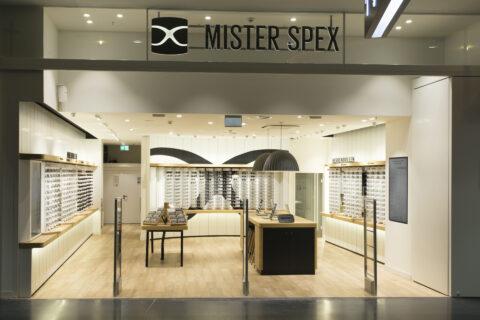 Mister Spex Store Frankfurt / MyZeil