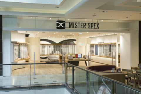 Mister Spex Store Hamburg AEZ / Alstertal-Einkaufszentrum