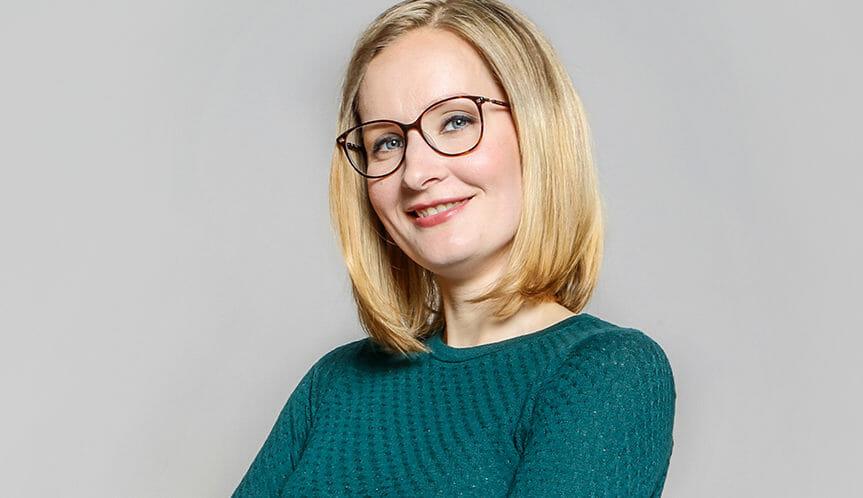Das Mister Spex-Team #30 – Doreen Skupski, Augenoptikerin im Kundenservice