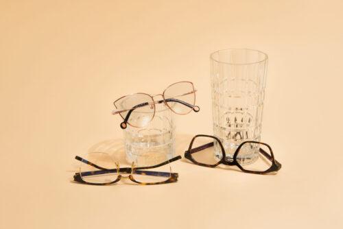 Deutschland: Land der Brillenträger