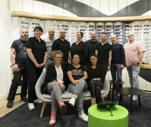 Fortsetzung der Multichannel-Expansion: Mister Spex eröffnet ersten Store in Hannover